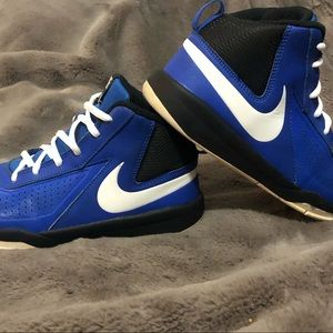 Nike Boy Shoes